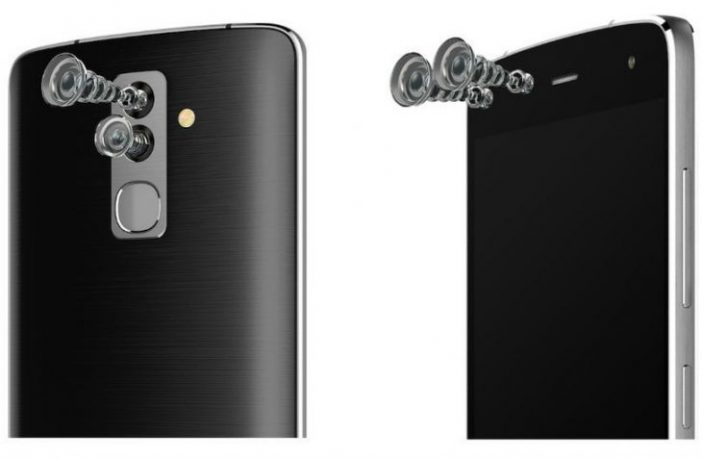 fotocamere smartphone android